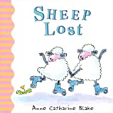 img - for Sheep Lost book / textbook / text book