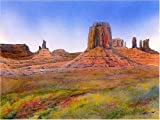 Gary Spetz's Painting Wild Places! With Watercolors: 300-Series DVDs