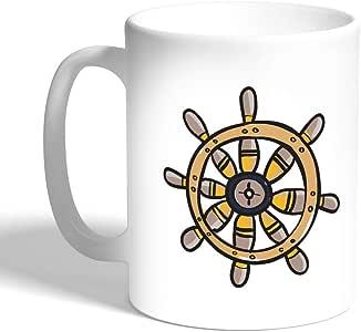 Decalac Ceramic Mug for Coffee - mug-03553