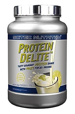protein i frugt
