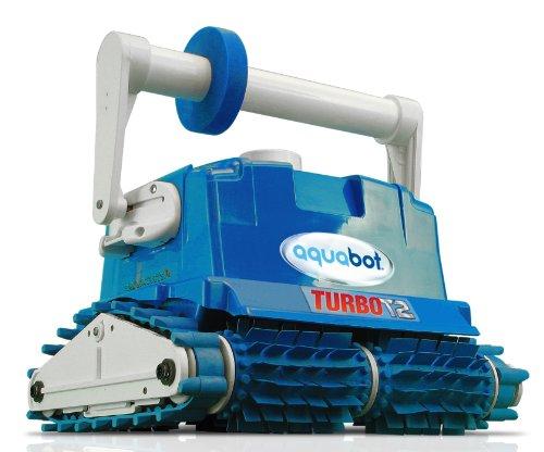 2. Aquabot Turbo T2