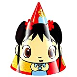 Party Hats | Ni Hao Kai Lan Collection | Party Accessory