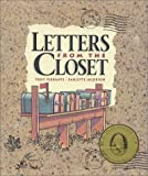 Letters from the Closet, Ferrante, Tony and Jacobson, Paulette, 0929999037