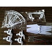 TOTS Drone Syma X5 X5C X5C-1 RC Quadcopter Spare Parts Crash Pack Kit Replacement