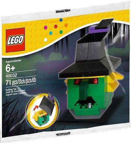 LEGO Witch 40032 Halloween