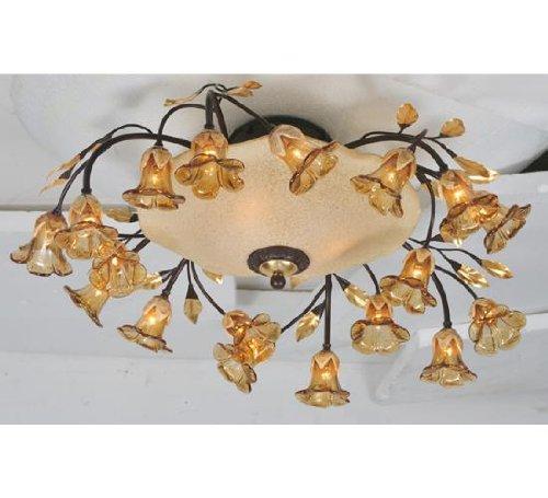 Meyda Tiffany 82814 Ceiling Fixture