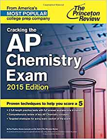 Review ap chemistry book pdf