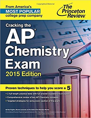 How hard is AP Chemistry?