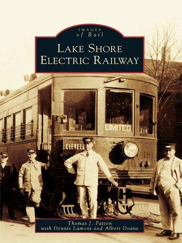 Lake Shore Electric Railway (Images of Rail)
