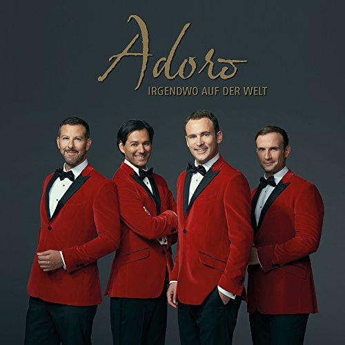 Adoro-Irgendwo Auf Der Welt-DE-CD-FLAC-2017-NBFLAC Download