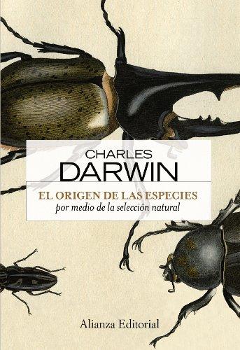 Descargar Libro El Origen De Las Especies: Por Medio De La Selección Natural Charles Darwin