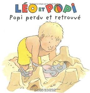 """Afficher """"Léo et Popi n° 12 Popi perdu et retrouvé"""""""