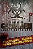GAMELAND Omnibus (Season One): Episodes 1-8 (S. W. Tanpepper's GAMELAND (Omnibus) Book 1)