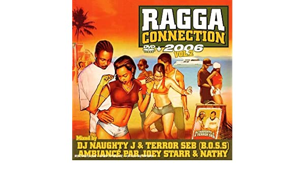 RAGGA CONNECTION VOL.4