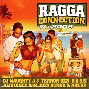 TÉLÉCHARGER RAGGA CONNECTION VOL.4