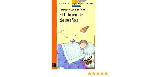 El fabricante de sueños: 96 El Barco de Vapor Naranja: Amazon.es ...