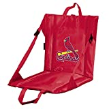 MLB St. Louis Cardinals Stadium Seat