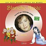 Blanche-Neige (1CD audio)