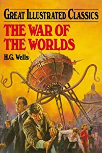 war of the worlds book report A newly-written sequel to hg wells' the war of the worlds, published 118 years after the original story, will join the catalogue of classic fiction given fresh life by contemporary authors this report originally referred to steve baxter's new book as an 'official' sequal to hg wells' war of the worlds.