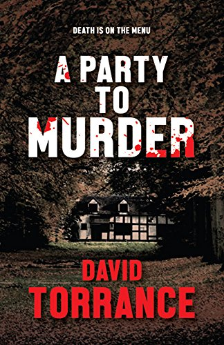 A Party to Murder by [Torrance, David]