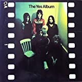 Yes - The Yes Album - Atlantic - ATL 40106 (B), Atlantic - 40 106