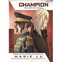 Champion: The Graphic Novel (Legend)