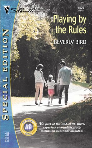 book cover of Playing by the Rules