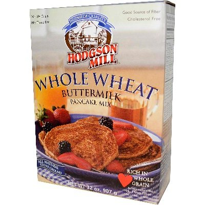 Hodgson Mill BtrMilk Pcake Mix 6x 32OZ by Hodgson Mill