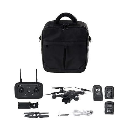 LouiseEvel215 JJR/C X9 Dream RC Drone GPS Flujo óptico ...
