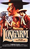 Longarm and the Texas Tiger Lady, Tabor Evans, 0515131172