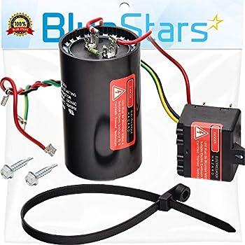Compressor Saver Hard Start Capacitor Model CSR U3 - Hvac Controls