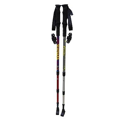 DSZ® EVA extérieur poignée alpenstock bâton de ski Randonnée alpenstock bâtons d'escalade