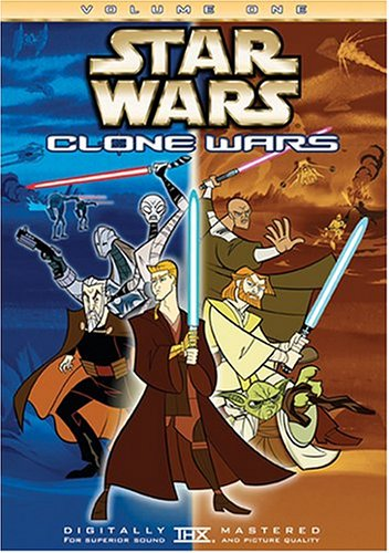 Star Wars Animated (Star Wars: Clone Wars - Volume One)