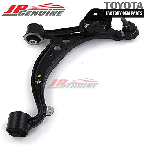 Toyota Genuine Parts 48068-29165 Front Right Lower Control Arm with Bushing