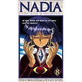 Nadia: Secret of Blue Water - Secret