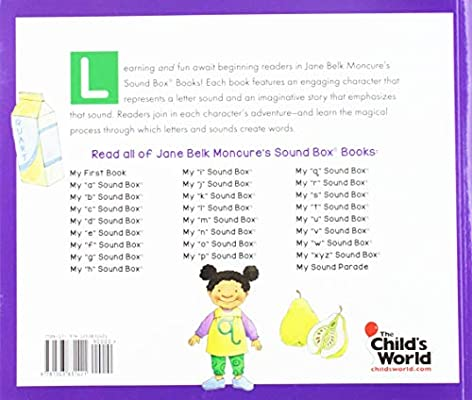 Bell Sounds In Words