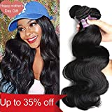 Maxine 360 Lace Frontal Wig Body Wave Brazilian...