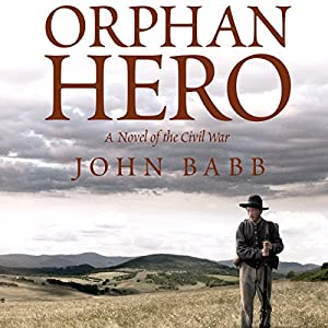 Orphan Hero Audiobook