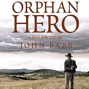 Orphan Hero Audiobook