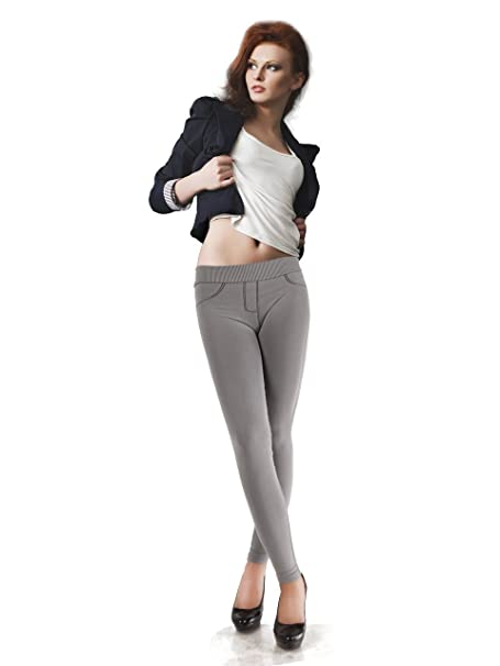 Pierre Cardin US Donna Leggings