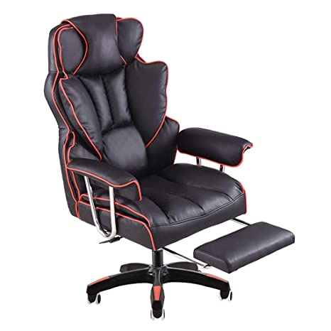 Marvelous Amazon Com Rsybxxss Office Work Swivel Chair Ergonomic Machost Co Dining Chair Design Ideas Machostcouk