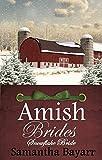 Amish Brides: Snowflake Bride: Christmas Edition (Amish Brides of Willow Creek Book 4)