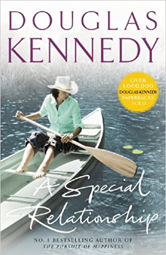 A Special Relationship By Douglas Kennedy