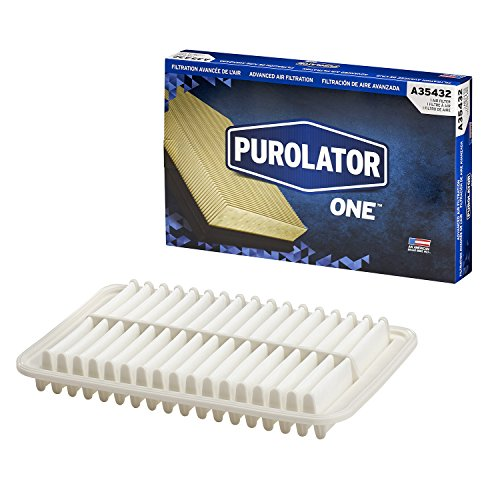 Purolator A35432 PurolatorONE Air Filter