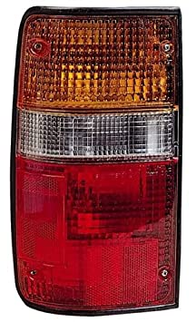 Depo 312-1909R-AS Toyota Pickup Passenger Side Replacement Taillight Assembly 02-00-312-1909R-AS