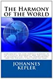 The Harmony of the World, Johannes Kepler, 1495359239