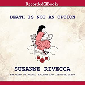 Death Is Not an Option Audiobook