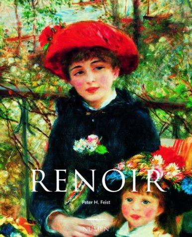 Descargar Libro Renoir Peter H. Feist