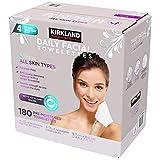 Amazon Com Kirkland Signature Hypoallergenic Daily Facial