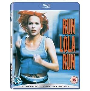 Run Lola Run [Reino Unido] [Blu-ray]